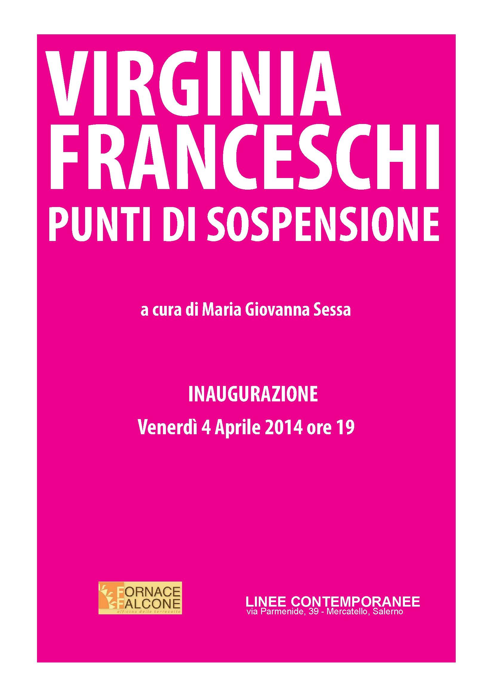Virginia Franceschi